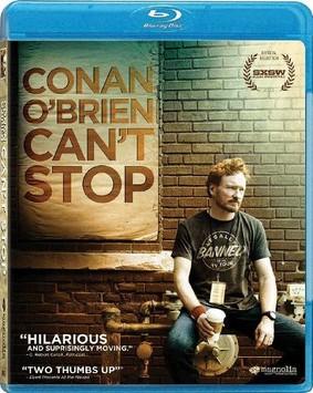 Conan O'Brien Can't Stop