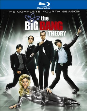 The Big Bang Theory - sezon 4 / The Big Bang Theory - Season 4