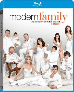 Modern Family - sezon 2 / Modern Family - Season 2