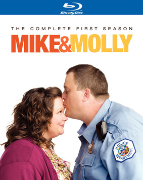 Mike i Molly - sezon 1 / Mike & Molly - season 1