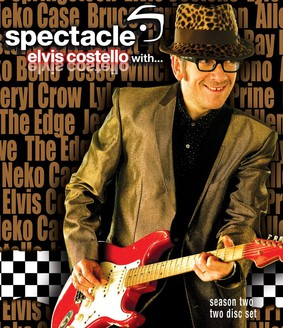 Elvis Costello: Spectacle Season 2