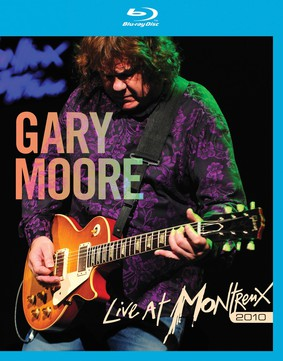 Gary Moore: Live At Montreux