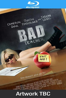 Zła kobieta / Bad Teacher