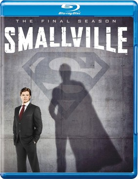 Smallville - sezon 10 / Smallville - Season 10