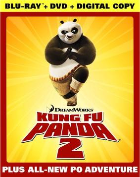 3D Kung Fu Panda 2 / Kung Fu Panda 2