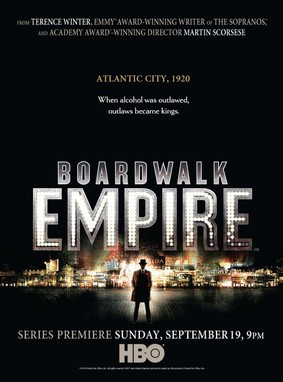 Zakazane imperium - sezon 2 / Boardwalk Empire - season 2