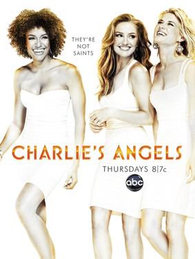 Aniołki Charliego - sezon 1 / Charlie's Angels - season 1