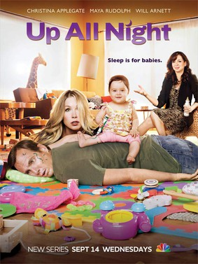 Up All Night - sezon 1 / Up All Night - season 1