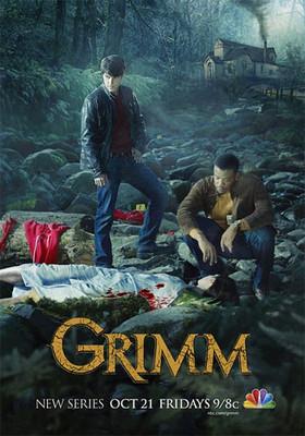 Grimm - sezon 1 / Grimm - season 1