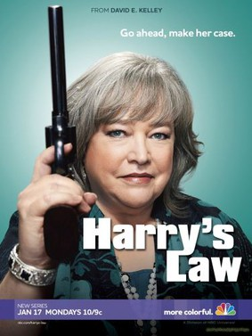 Harry's Law - sezon 2 / Harry's Law - season 2