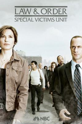 Prawo i porządek: sekcja specjalna - sezon 13 / Law & Order: Special Victims Unit - season 13
