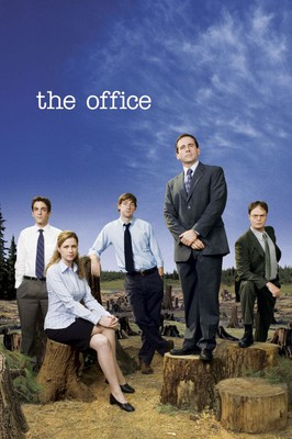 Biuro - sezon 8 / The Office - season 8