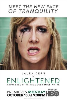 Iluminacja - sezon 1 / Enlightened - season 1