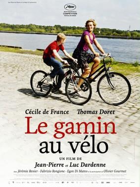 Chłopiec na rowerze / Le Gamin au vélo