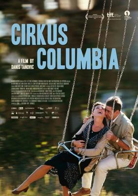 Cyrk Columbia / Cirkus Columbia