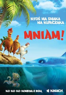 Mniam! / SeaFood