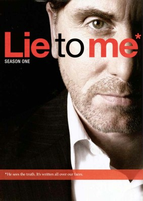 Magia kłamstwa - sezon 1 / Lie to Me - season 1