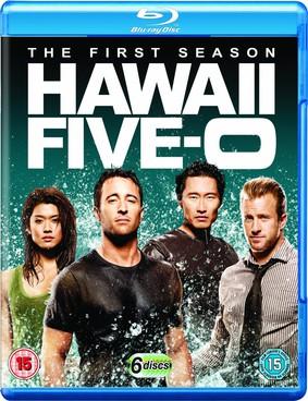 Hawaii Five-0 - sezon 1 / Hawaii Five-0 - season 1