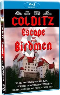 Colditz: Escape of the Birdmen