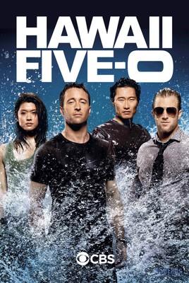 Hawaii 5.0 - sezon 2 / Hawaii Five-0 - season 2