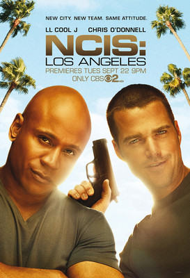 Agenci NCIS: Los Angeles - sezon 3 / NCIS: Los Angeles - season 3