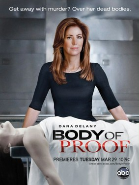 Anatomia prawdy - sezon 2 / Body of Proof - season 2