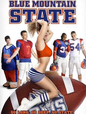 Blue Mountain State - sezon 3 / Blue Mountain State - season 3