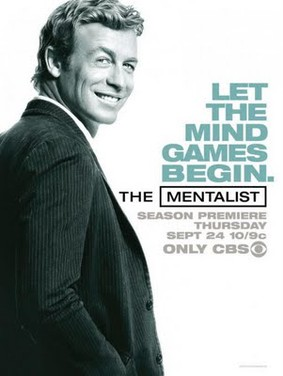 Mentalista - sezon 4 / The Mentalist - season 4