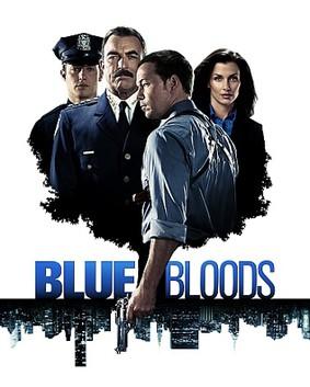 Zaprzysiężeni - sezon 2 / Blue Bloods - season 2