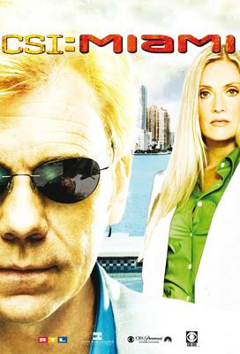 CSI: Kryminalne zagadki Miami - sezon 10 / CSI: Miami - season 10