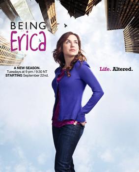 Być jak Erica - sezon 4 / Being Erica - season 4