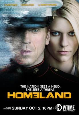 Homeland - sezon 1 / Homeland - season 1