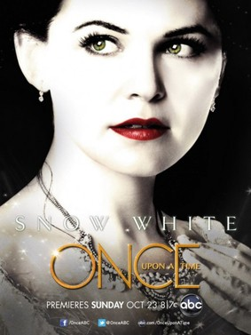 Dawno, dawno temu - sezon 1 / Once Upon a Time - season 1