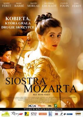 Nannerl, siostra Mozarta / Nannerl, la soeur de Mozart