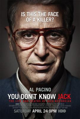 Jack, jakiego nie znacie / You Don't Know Jack