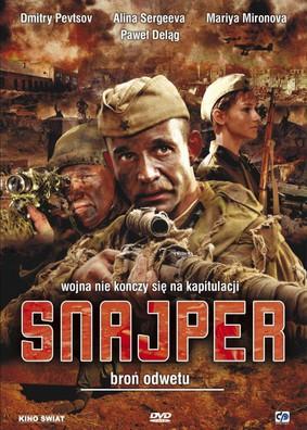 Snajper / Sniper - Oruzhie vozmezdija
