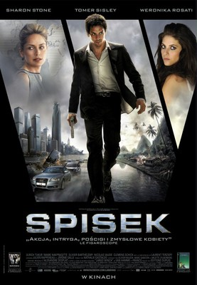 Spisek / Largo Winch (Tome 2)