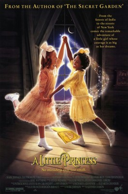 Mała Księżniczka / A Little Princess