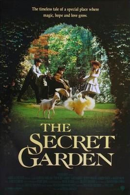 Tajemniczy ogród / The Secret Garden