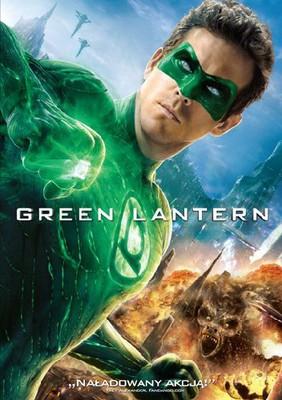 Zielona latarnia / Green Lantern