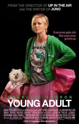 Kobieta na skraju dojrzałości / Young Adult