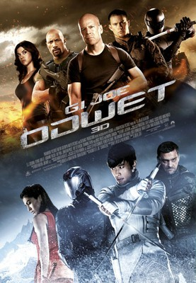G.I. Joe: Odwet / G.I. Joe: Retaliation