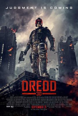 Dredd 3D / Dredd