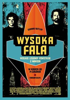 Wysoka fala / Chasing Mavericks