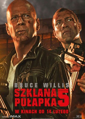 Szklana Pułapka 5 / A Good Day To Die Hard