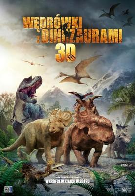Wędrówki z dinozaurami 3D / Walking with Dinosaurs 3D