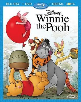Kubuś i przyjaciele / Winnie the Pooh