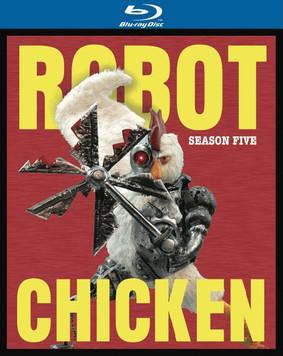 Robot Chicken - sezon 5 / Robot Chicken - season 5