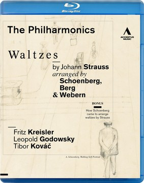 The Philharmonics Waltzes