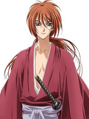 Rurouni Kenshin: The Motion Picture
